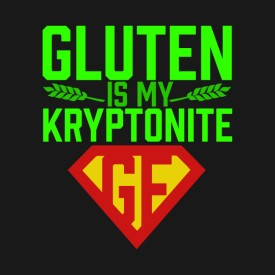 Gluten Kryptonite