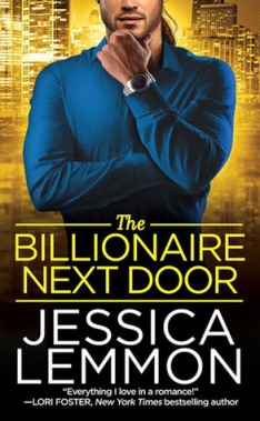 billionaire next door